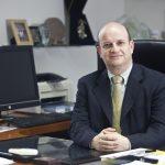presidente del OSIPTEL, Gonzalo Ruiz Diaz