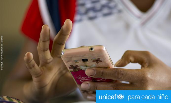Imagem: UNICEF